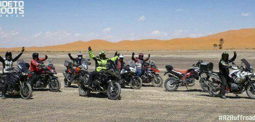 Disfruta con ellos, con total seguridad. Por ellos y por tí, asegura tu moto.